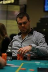 Bert Geens Poker