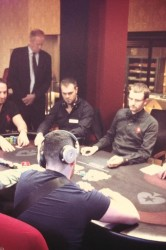 Final Table Oktoberfest Casino Namur