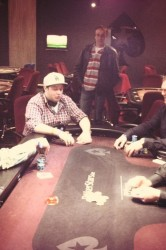 Final Table Oktoberfest Main Event