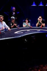 Bert Geens Eureka Poker Tour 2014 Announcement