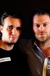 Bert Geens Michael-David Passy Poker Rozvadov Eureka