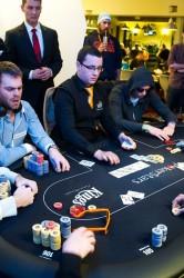 Bert Geens Poker Rozvadov 2014 Eureka dag3