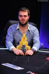 Bert Geens Poker Rozvadov Eureka 05