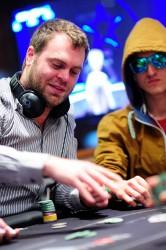 Bert Geens Poker Rozvadov Eureka