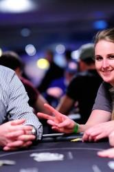 Bert Geens Poker Rozvadov Eureka Dag 1