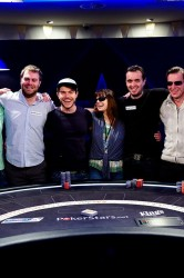 Bert Geens Poker Rozvadov Eureka Final Table 02