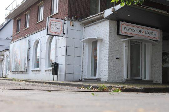 Vaporshop Hasselt Winkel
