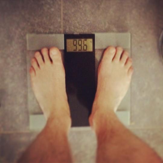 99-6 kg