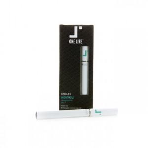 onelite e-sigaret menthol
