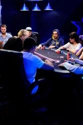 Bert Geens Eureka Poker Tour 2014 Dag 3
