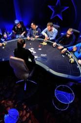Bert Geens Eureka Poker Tour 2014 Day 3 9-handed