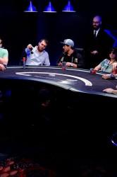 Bert Geens Eureka Poker Tour 2014 Final Table Start