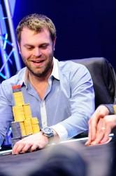 Bert Geens Poker Rozvadov Eureka 03