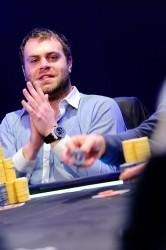 Bert Geens Poker Rozvadov Eureka 04