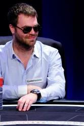 Bert Geens Poker Rozvadov Eureka 2014
