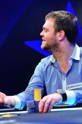 Eurake Poker Tour Rozvadov Bert Geens