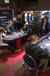BPC Heads-Up Halve Finale 01