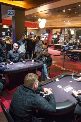 BPC Heads-Up Halve Finale 02