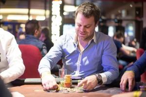 Bert Geens BPC 2015 Poker